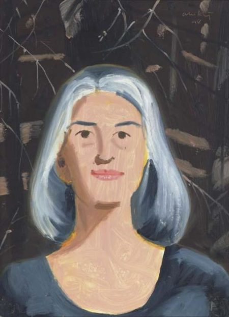 Alex Katz-Ada-1998