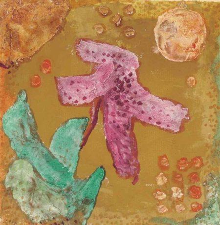 Paul Klee-Blute-1931