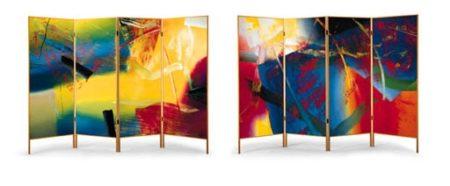 Gerhard Richter-Paravent-1984