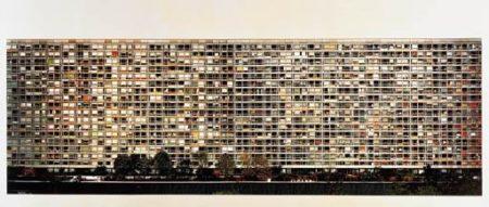 Andreas Gursky-Paris, Montparnasse-1993