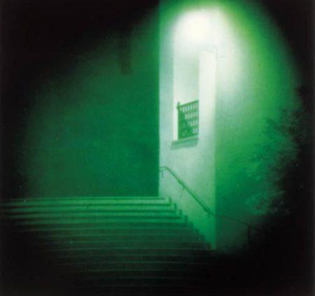 Thomas Ruff-Nacht 17 II-1992