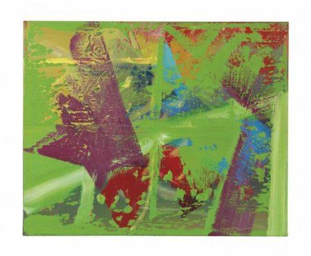 Gerhard Richter-Abstraktes Bild 507-3 (Abstract Painting 507-3)-1982