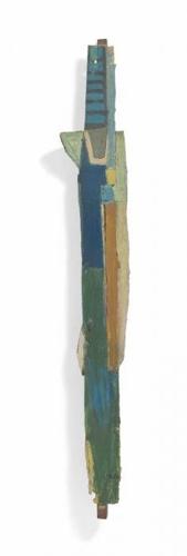 Roy Lichtenstein-Untitled-1955