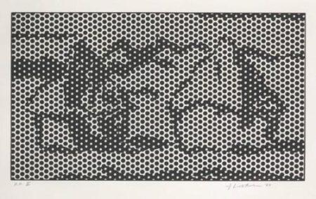 Haystack #7-1969