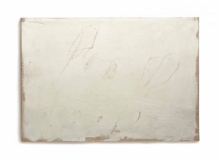 Cy Twombly-Untitled-1958