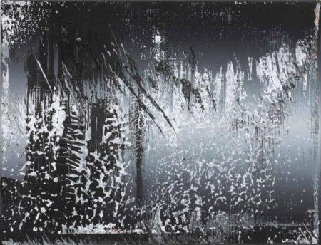 Gerhard Richter-Abstraktes Bild 686-12 (Abstract Painting 686-12)-1988