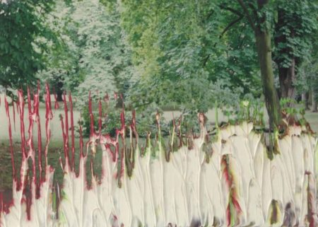Gerhard Richter-Ohne Titel (9.7.92) / Untitled (9.7.92)-1992