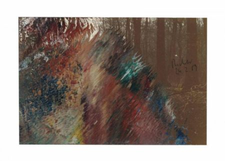 Gerhard Richter-Ohne Titel (24.2.89) / Untitled (24.2.89)-1989