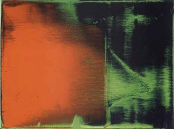 Grun-Blau-Rot (Green-Blue-Red)-1993