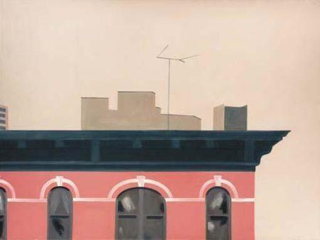 Alex Katz-Cornice-1997