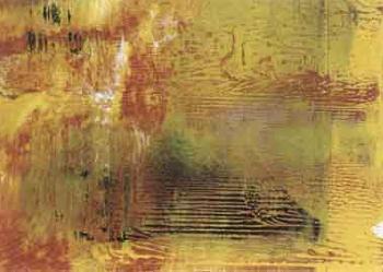 Gerhard Richter-Abstraktes Bild 13.4.89 (Abstract Painting 13.4.89)-1989