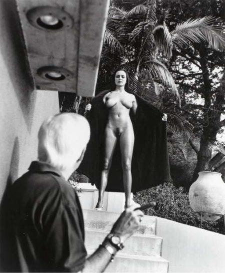 Big Nude (1989)-1989