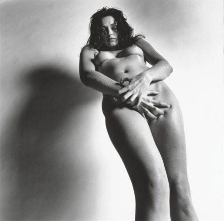 Helmut Newton-La Greque (1994)-1994