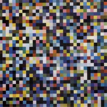 Gerhard Richter-1024 Colours (1024 Farben)-1974