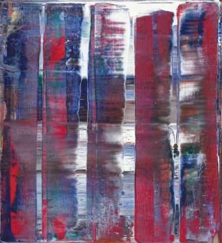 Gerhard Richter-Abstraktes Bild 816-3 (Abstract Painting 816-3)-1994