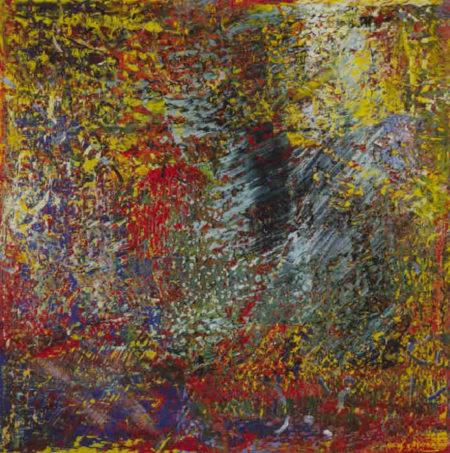 Gerhard Richter-Abstraktes Bild 623 (Abstract Painting 623)-1987