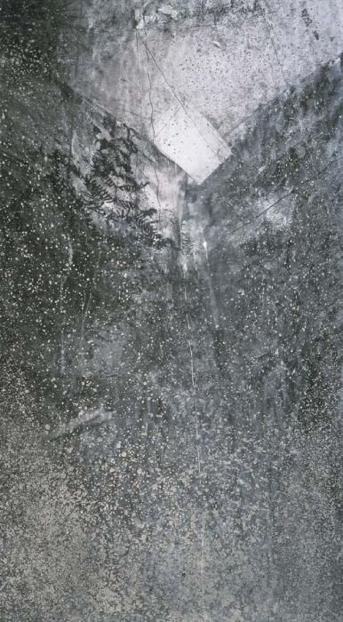 Anselm Kiefer-Die Himmelspalaste-1997