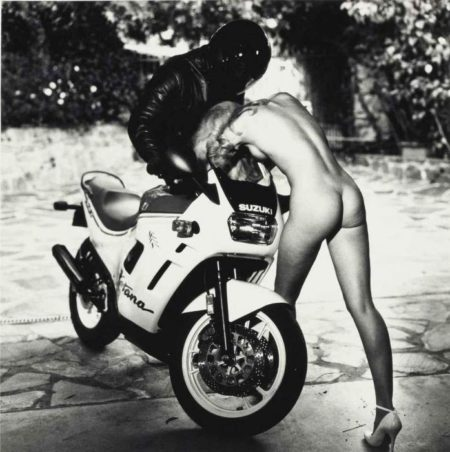 Helmut Newton-Helmuts Angels for Playboy, Pictorial Outtakes, May 1988-1988