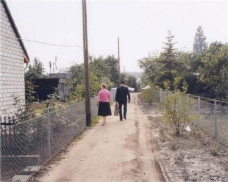 Andreas Gursky-Siedlung Essen-