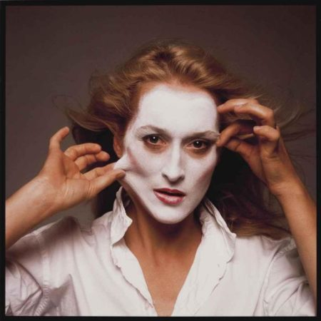Meryl Streep, New York-1981