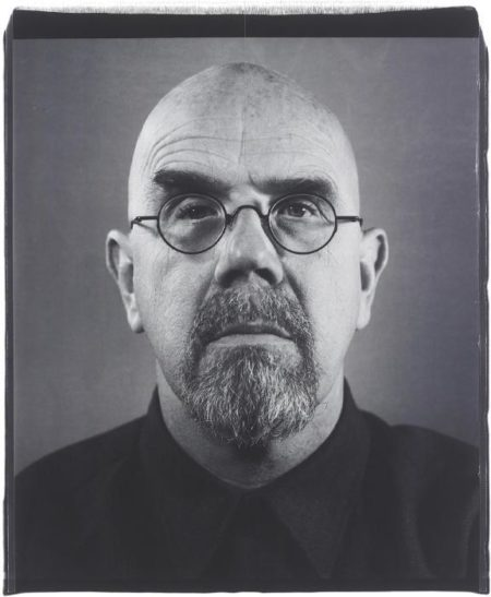 Self-Portrait-1999