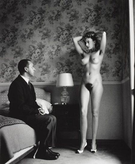 In My Hotel Room In Montecatini (1988)-1988