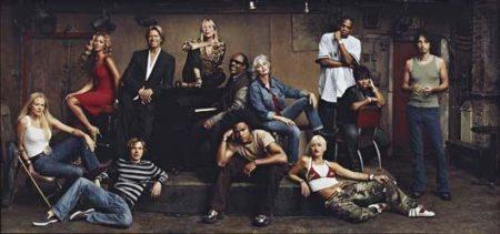 Annie Leibovitz-New York-2001