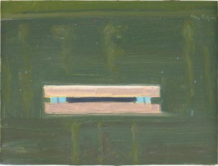 Alex Katz-Raft-2004