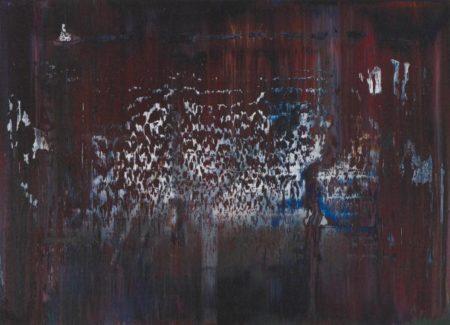 Gerhard Richter-Untitled from Kunstler fur Athiopien Portfolio (Werk Nr. 641/2)-1990