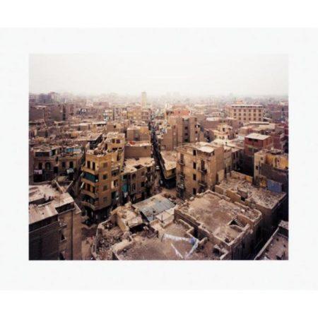 Andreas Gursky-Cairo ubersicht-1993
