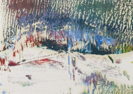 Gerhard Richter-Ohne Titel (13.3.94) / Untitled (13.3.94)-1994