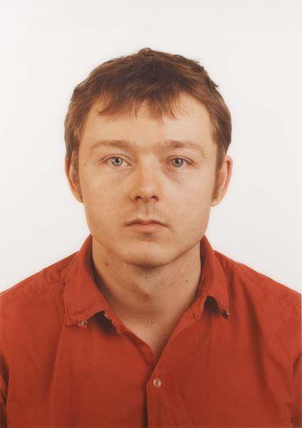 Portrait (F.Terhardt)-1989
