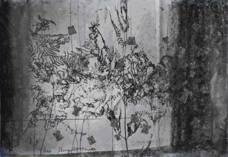Anselm Kiefer-Die Ungeborenen-2002