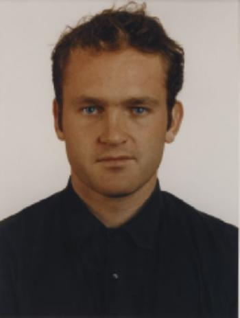 Thomas Ruff-Blaue Augen MV BE-1991