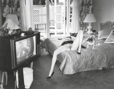 Helmut Newton-Beverly Hills Hotel (1988)-1988