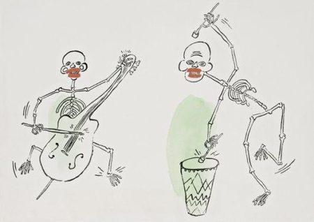 Keith Haring-Keith Haring - Knokke-1987