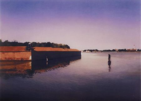 Gerhard Richter-Venedig (Insel) / Venice (Island)-2003