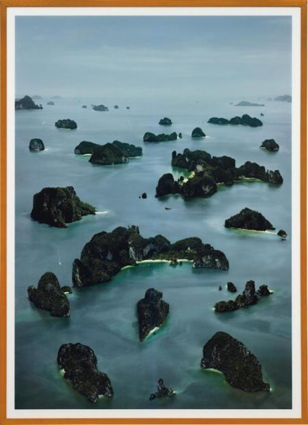 Andreas Gursky-James Bond Island III-2007