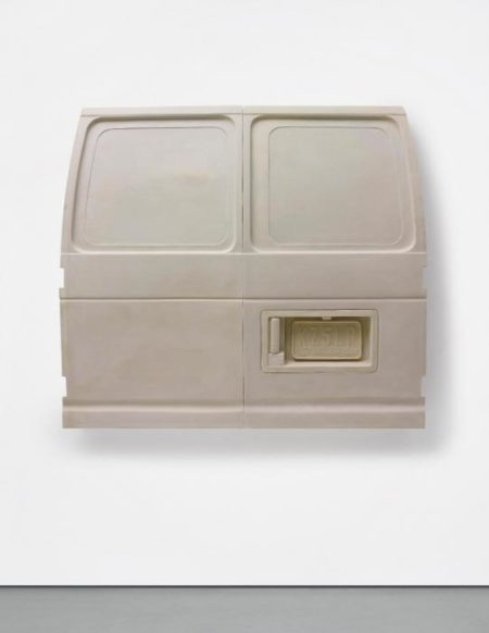 Richard Prince-Untitled (Van Door)-2007