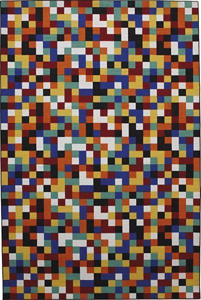 Gerhard Richter-1024 Colours-1974