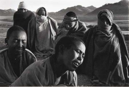 Sebastiao Salgado-Ethiopie-1984