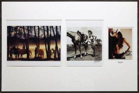 Richard Prince-Untitled (Publicity)-2003
