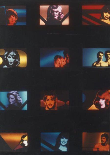 Richard Prince-Entertainers-1983