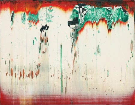 Gerhard Richter-Fuji 839-12-1996