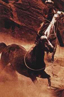 Richard Prince-Cowboy-1986