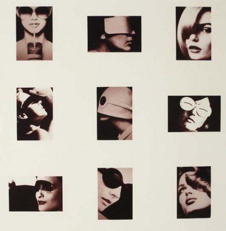 Richard Prince-Gang (Fashion)-1984