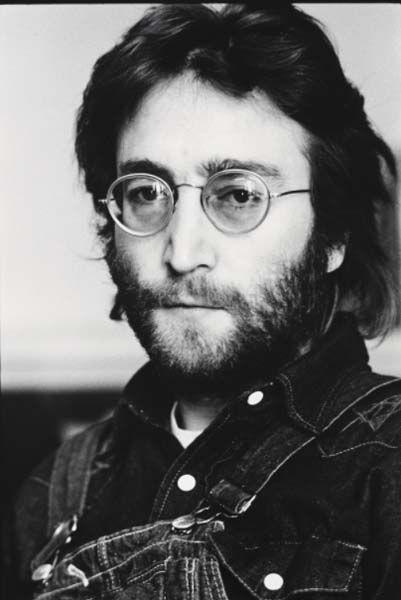 Annie Leibovitz-John Lennon, New York-1970