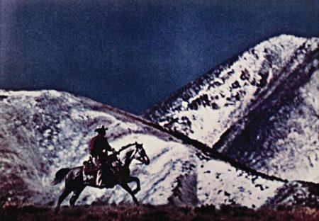 Richard Prince-Cowboy-1984