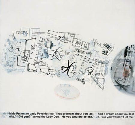 Richard Prince-Lady Doc-1992