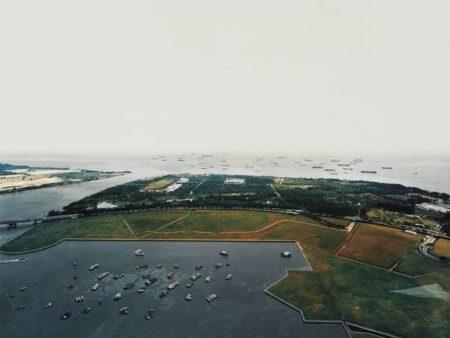 Andreas Gursky-Singapore-1997